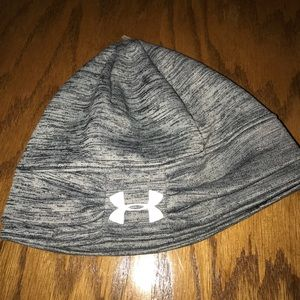 WOMEN'S UNDER ARMOUR Twist Tech Beanie Cap Hat